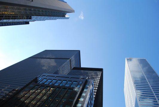 Corporate Skyline